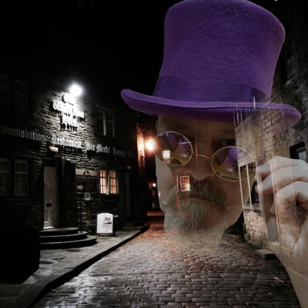 Haunted Haworth Ghost Tours